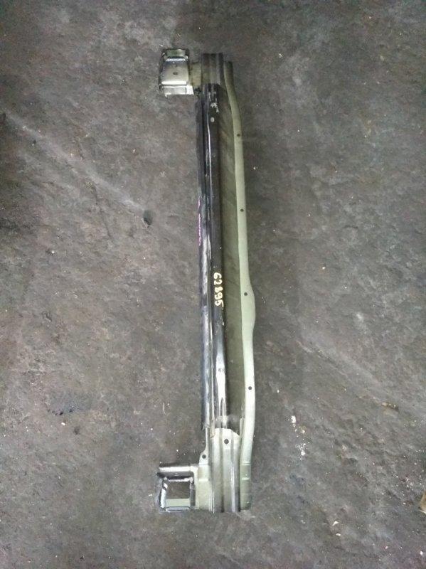 Жесткость бампера Honda Crossroad RT1 передний