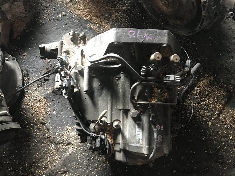 Акпп Honda Cr-V RD1 B20B S4TA