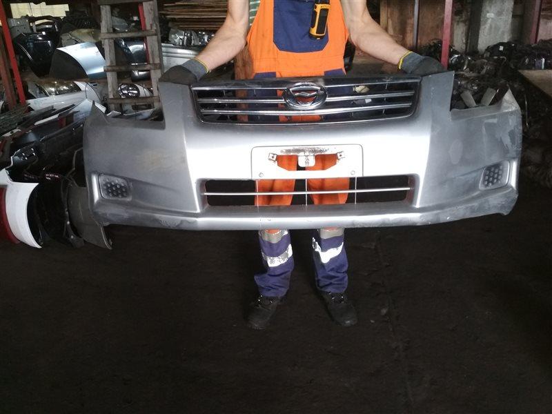 Бампер Toyota Corolla Axio NZE141 передний 1 MODEL