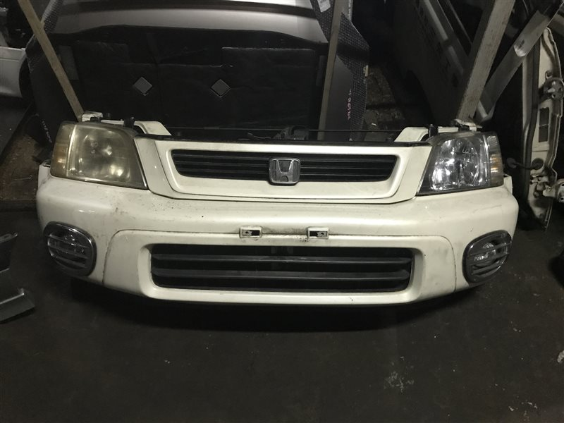 Nose cut Honda Cr-V RD1 B20B передний 033-7607
