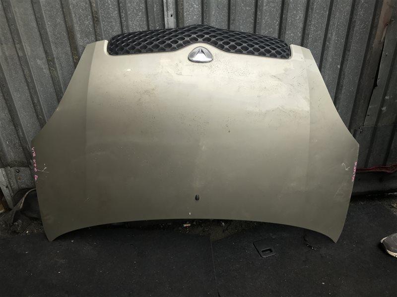 Капот Toyota Vitz SCP10 передний 2 MODEL