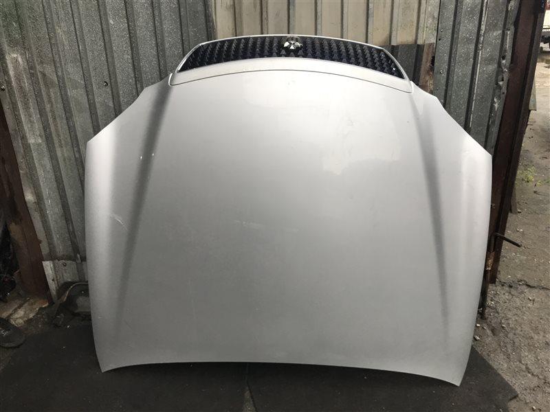 Капот Toyota Crown Athlete GRS180 передний 2 MODEL