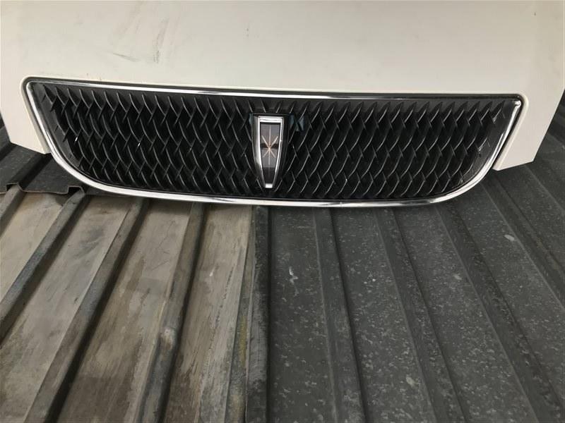 Капот Toyota Markii JZX110 1JZ-GTE передний IR-V