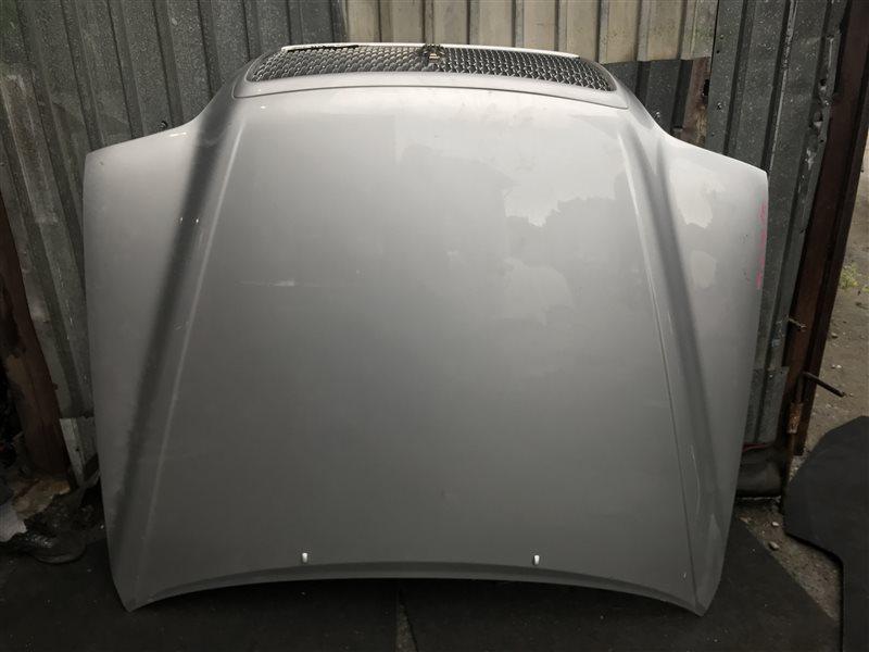Капот Toyota Crown Athlete JZS171 передний 2 MODEL