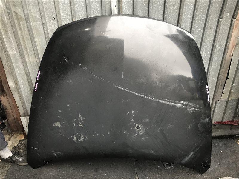 Капот Mazda Atenza GH5FP передний