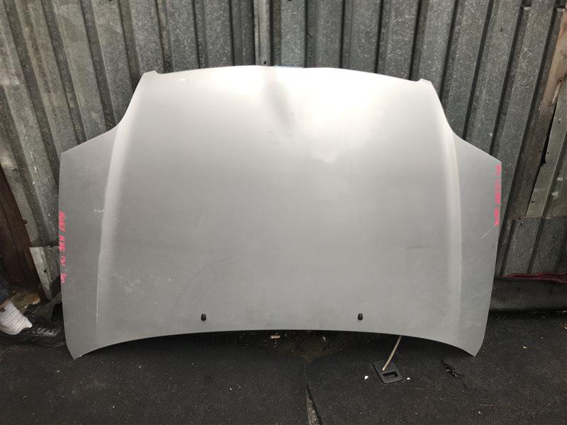 Капот Toyota Allex NZE121 передний 1 MODEL