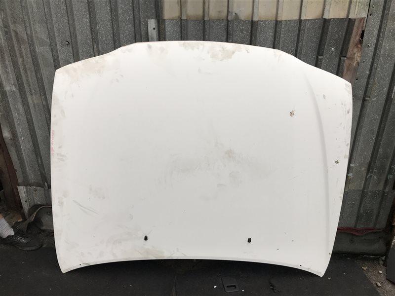 Капот Toyota Corolla EE111 передний