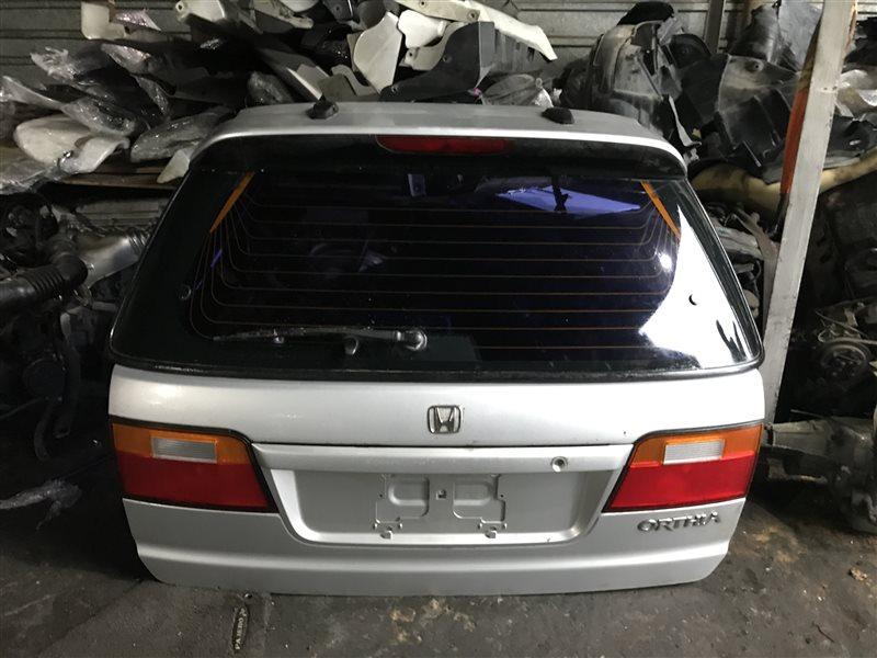 Дверь 5-я Honda Orthia EL2 задняя