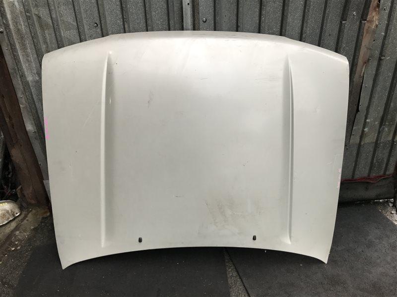 Капот Toyota Hilux Surf VZN185 передний