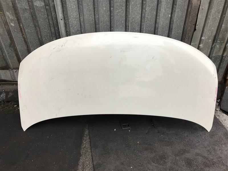Капот Nissan Serena C25 передний