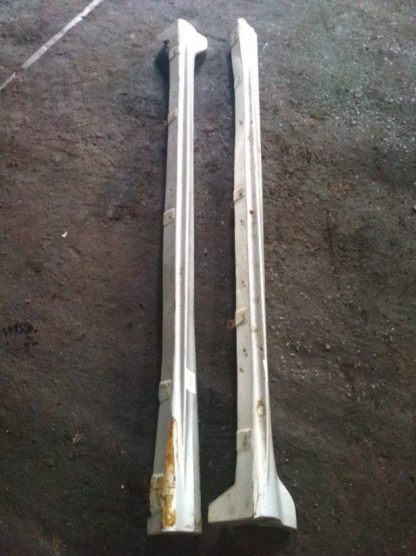 Порог Honda Orthia EL2 левый