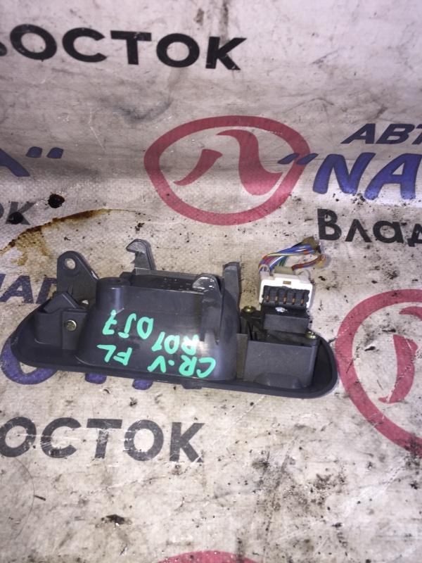 Блок упр. стеклоподьемниками Honda Cr-V RD1 передний левый