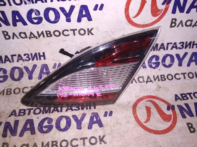 Стоп-вставка Mazda Atenza GH5FP задняя правая 132-41094