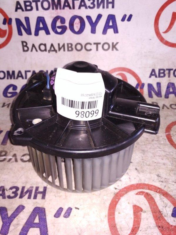 Мотор печки Toyota Opa ZCT10