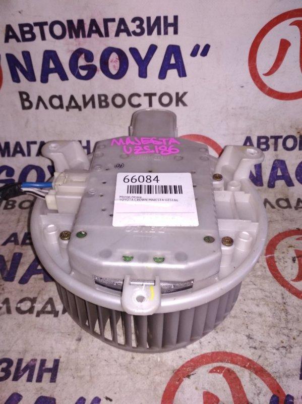 Мотор печки Toyota Crown Majesta UZS186