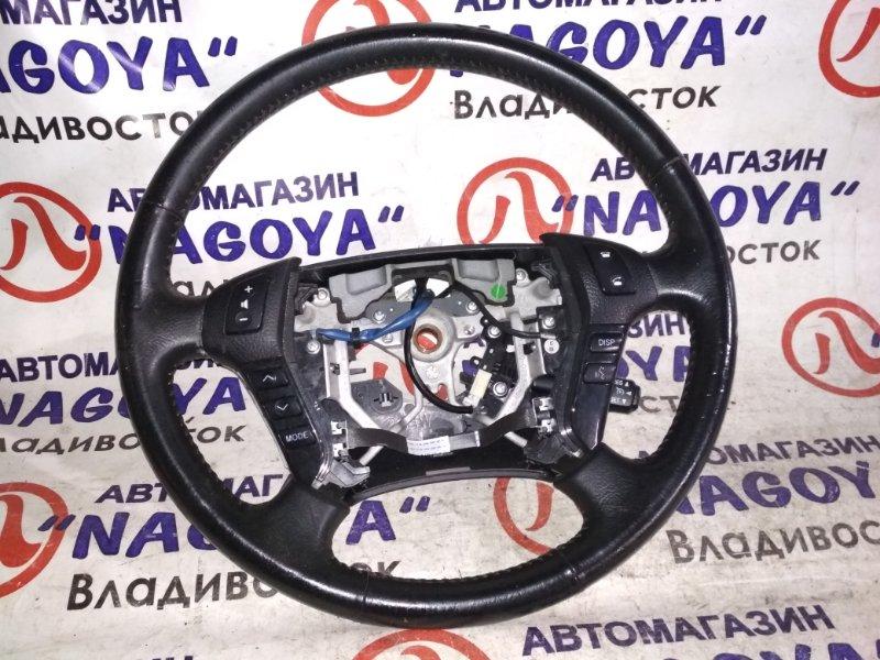 Руль Toyota Crown GRS180