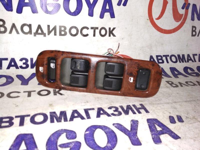 Блок упр. стеклоподьемниками Suzuki Grand Escudo TX92W передний правый
