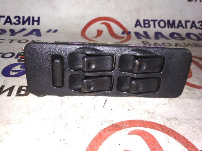 Блок упр. стеклоподьемниками Mazda Proceed UVL6R передний правый