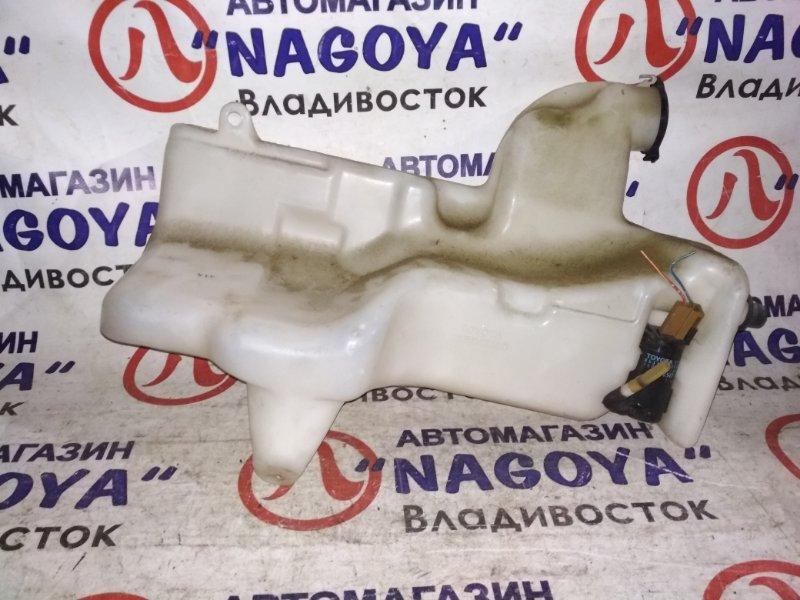 Бачок стеклоомывателя Toyota Dyna BU105 24 VOLT