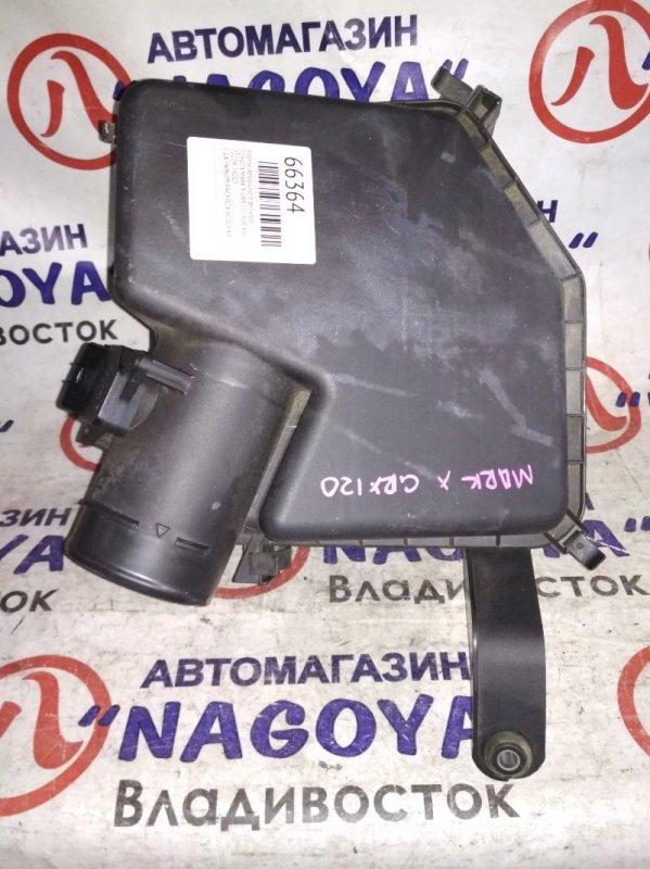 Корпус воздушного фильтра Toyota Mark X GRX120 4GR-FSE 22204-15010