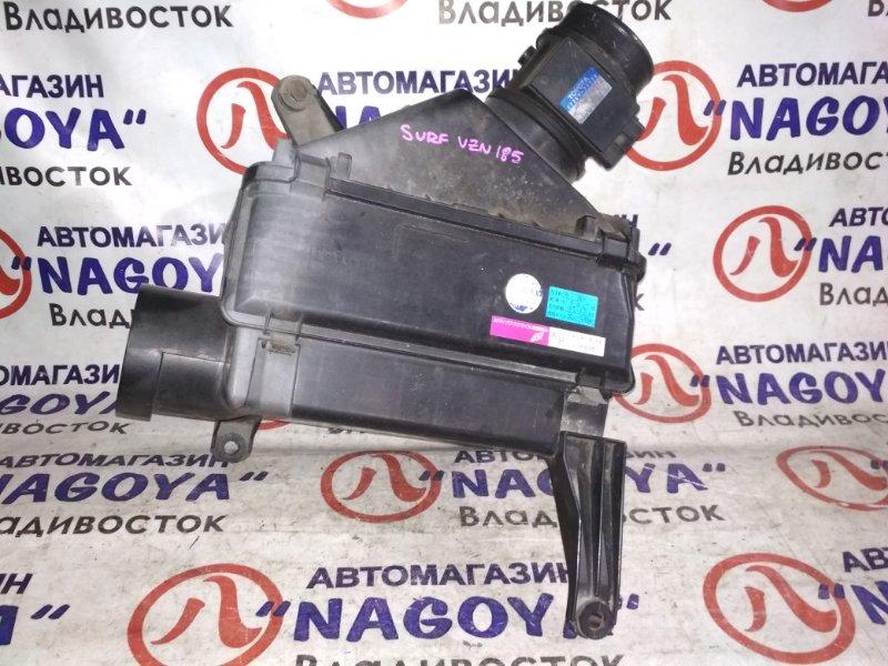 Корпус воздушного фильтра Toyota Hilux Surf VZN185 5VZ-FE 22250-20020
