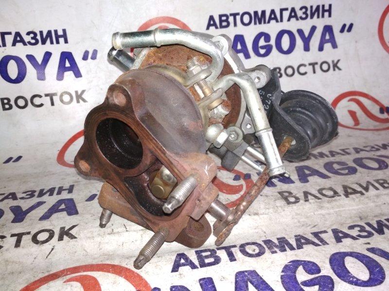 Турбина Suzuki Wagon R MF33S R06A VZ63 1503