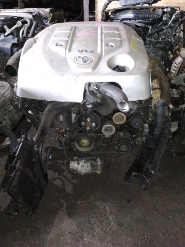 Двигатель Toyota Crown GRS182 3GR-FSE 0032988