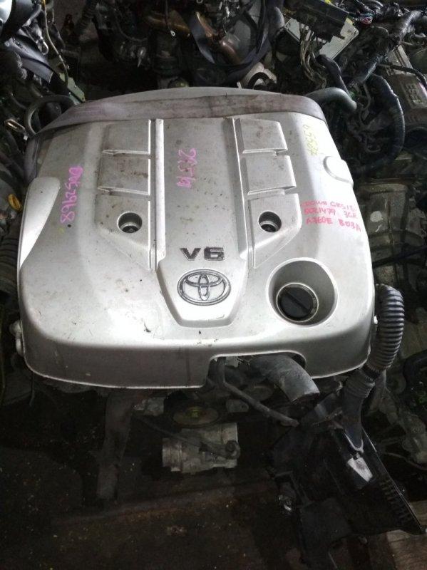 Двигатель Toyota Crown GRS182 3GR-FSE 0052968