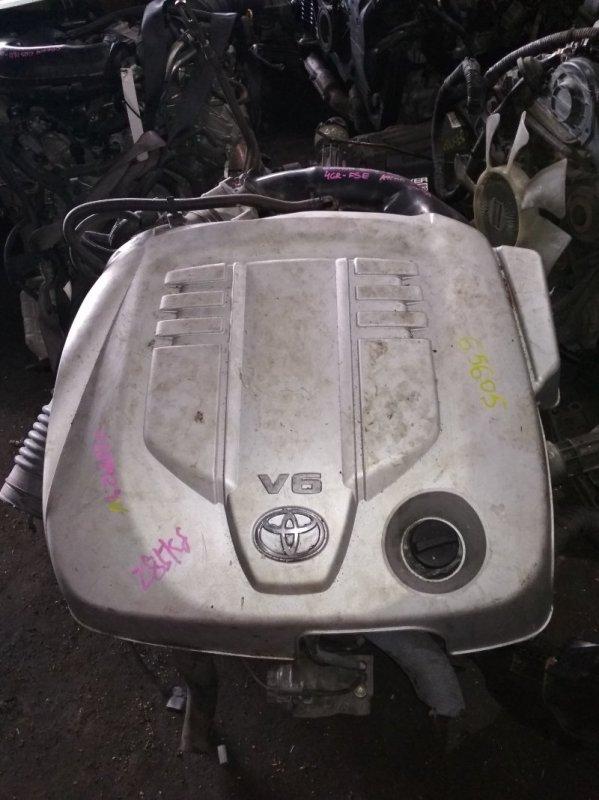 Двигатель Toyota Crown GRS180 4GR-FSE 0339929