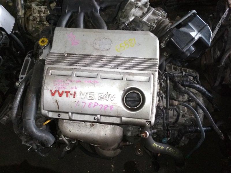 Двигатель Toyota Windom MCV30 1MZ-FE 1788788