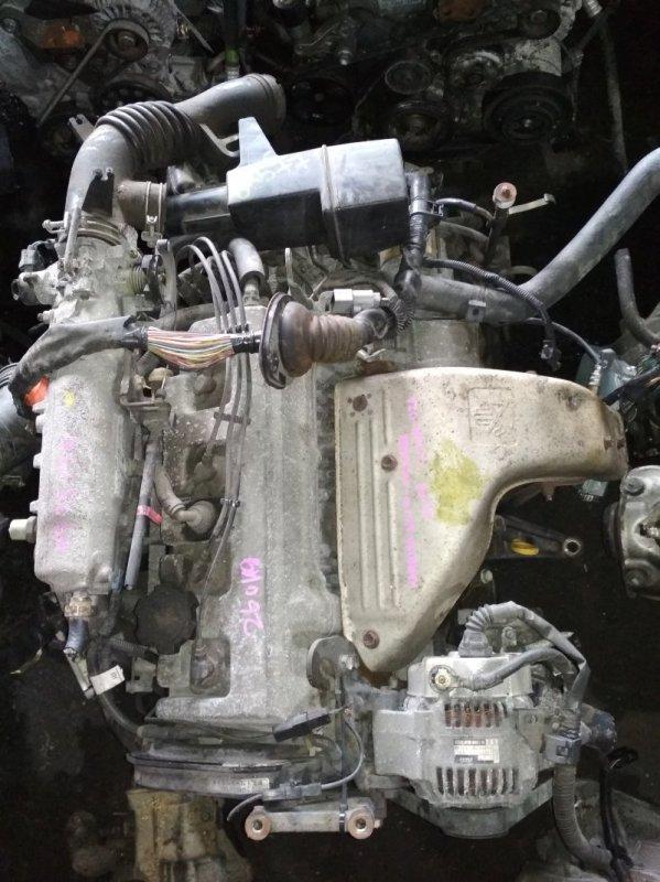 Двигатель Toyota Harrier SXU10 5S-FE 0975175