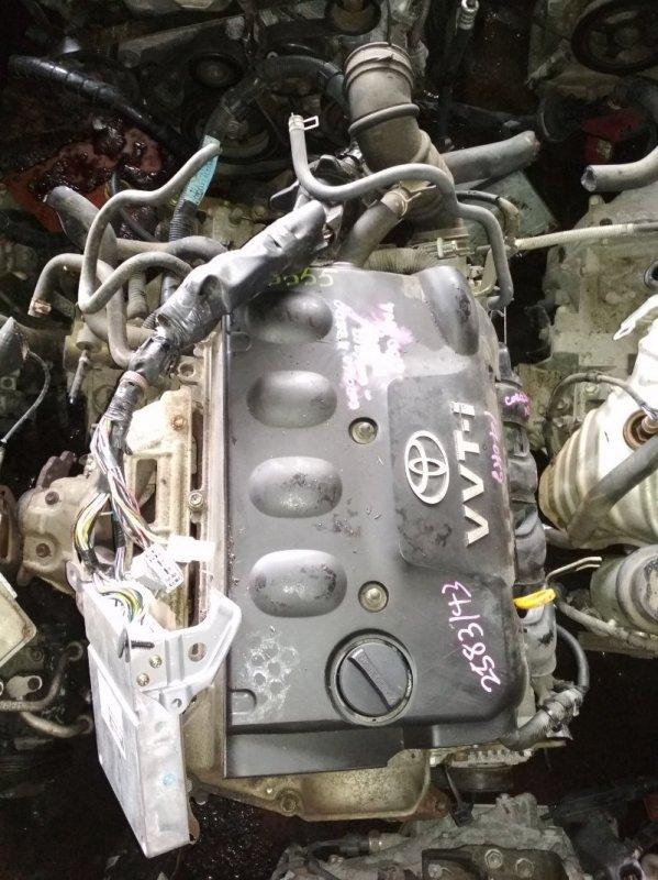 Двигатель Toyota Corolla NZE120 2NZ-FE 2583143