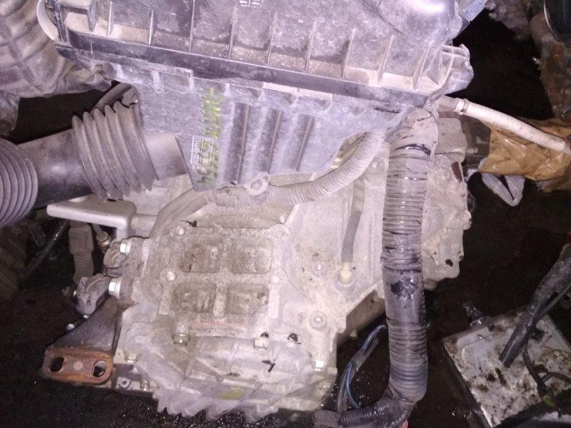 Акпп Toyota Succeed NCP59 1NZ-FE U340F-06A