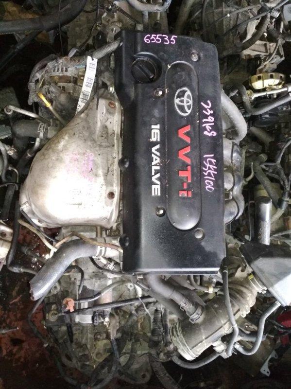 Двигатель Toyota Camry ACV30 2AZ-FE 1555100