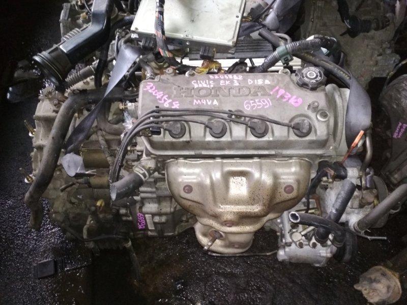 Двигатель Honda Civic Ferio EK3 D15B 3204564