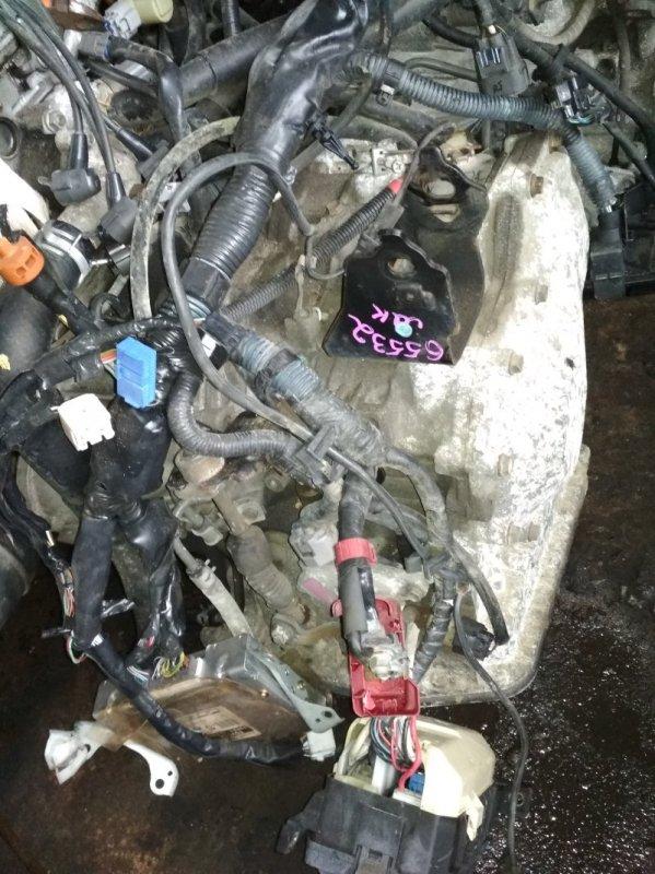 Акпп Toyota Corolla AE110 5A-FE A240L-03A