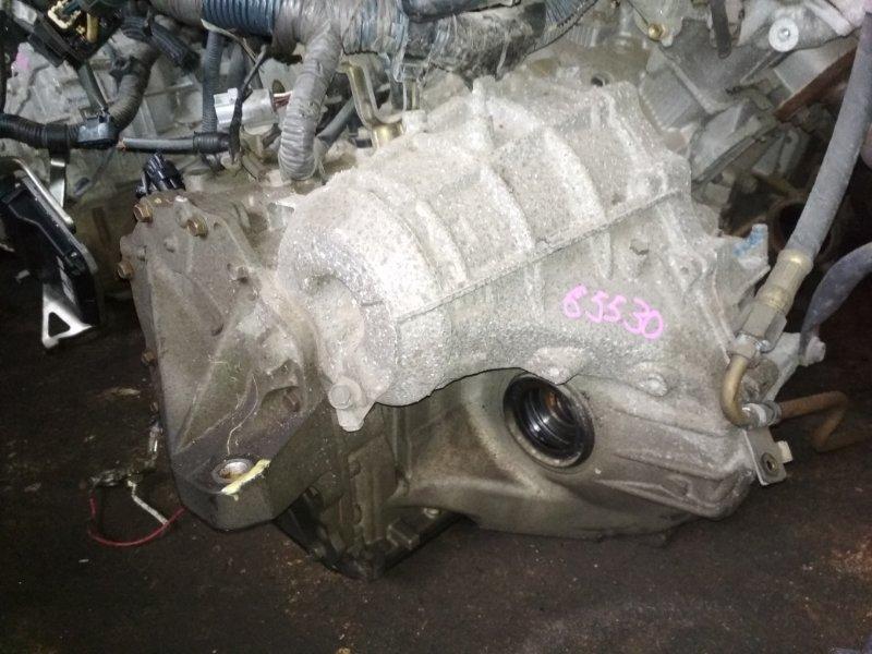 Акпп Toyota Alphard MNH10 1MZ-FE U140E-01A