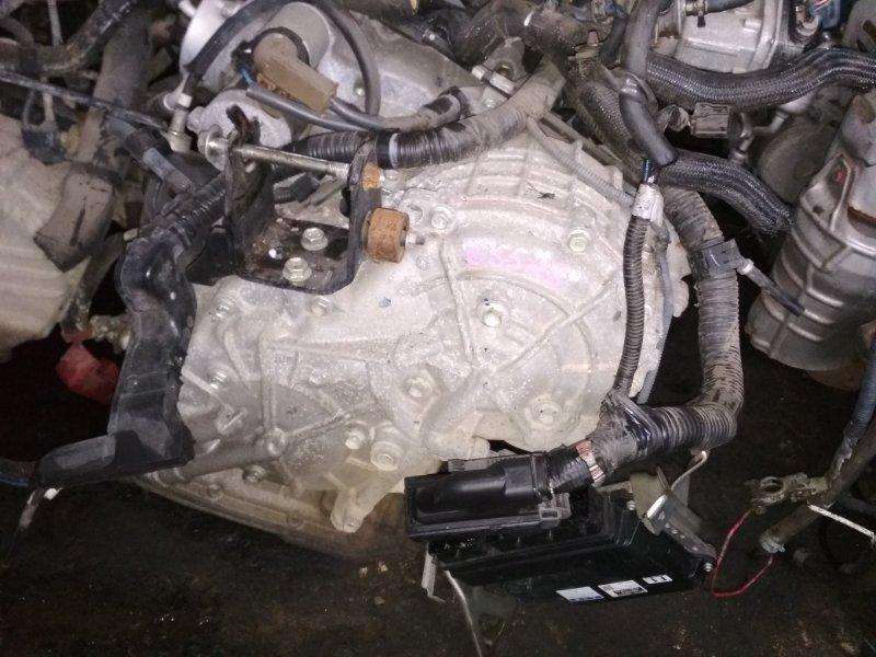 Акпп Toyota Blade AZE156 2AZ-FE K112-01A