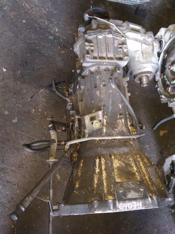 Акпп Mazda Bongo Friendee SGLR WL-T BM715