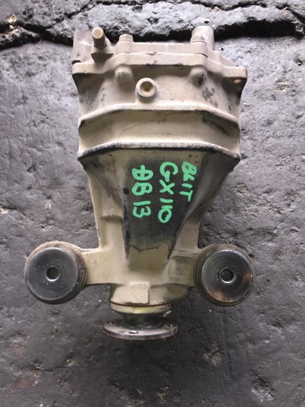 Редуктор Toyota Mark Ii Blit GX110 1G-BEAMS задний 41/9