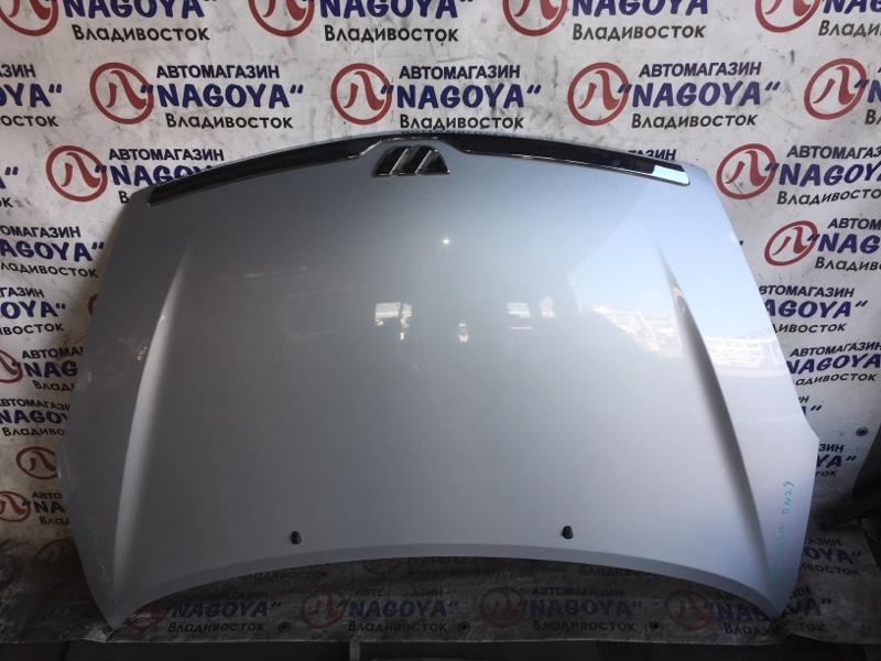 Капот Toyota Wish ZNE10 передний 1 MODEL