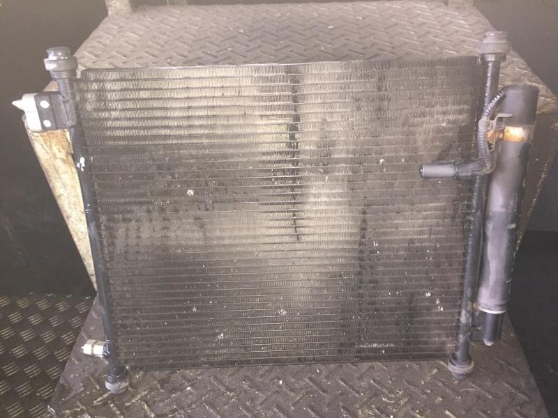 Радиатор кондиционера Honda Life JB5