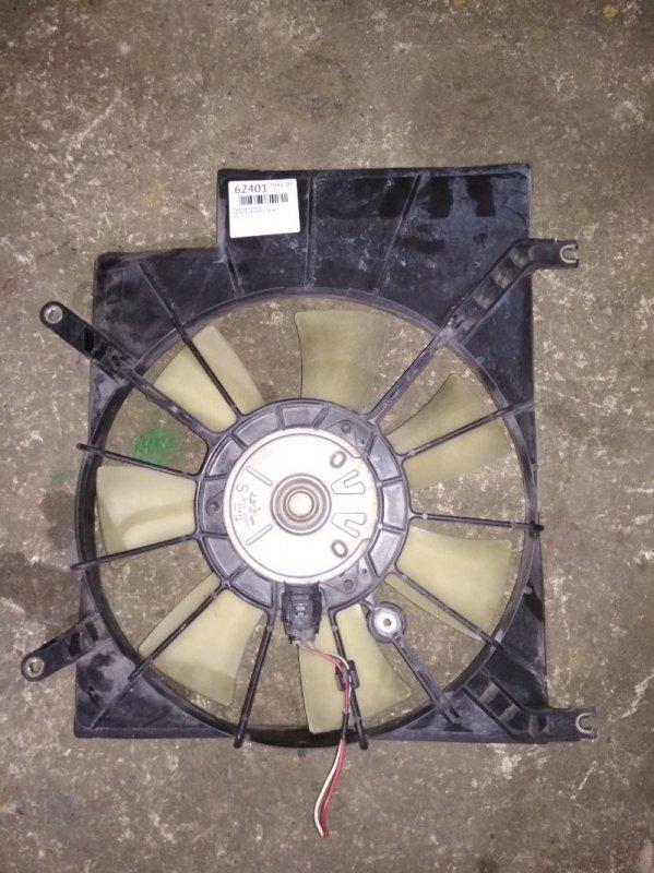 Диффузор радиатора Daihatsu Yrv M201G K3-VET A/T
