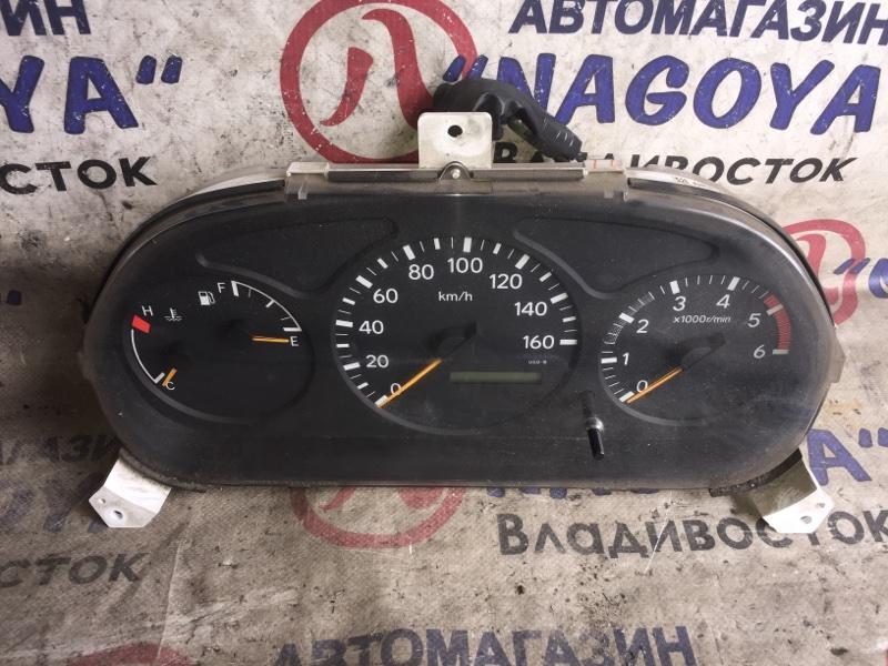 Спидометр Toyota Dyna LY290 5L 83800-25281-A