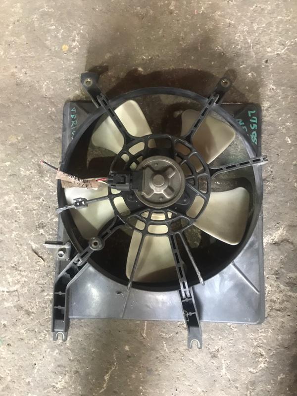 Диффузор радиатора Daihatsu Naked L750S EF-VE