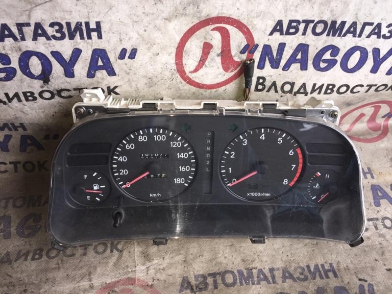 Спидометр Toyota Corolla AE100 5A-FE 83800-1A632