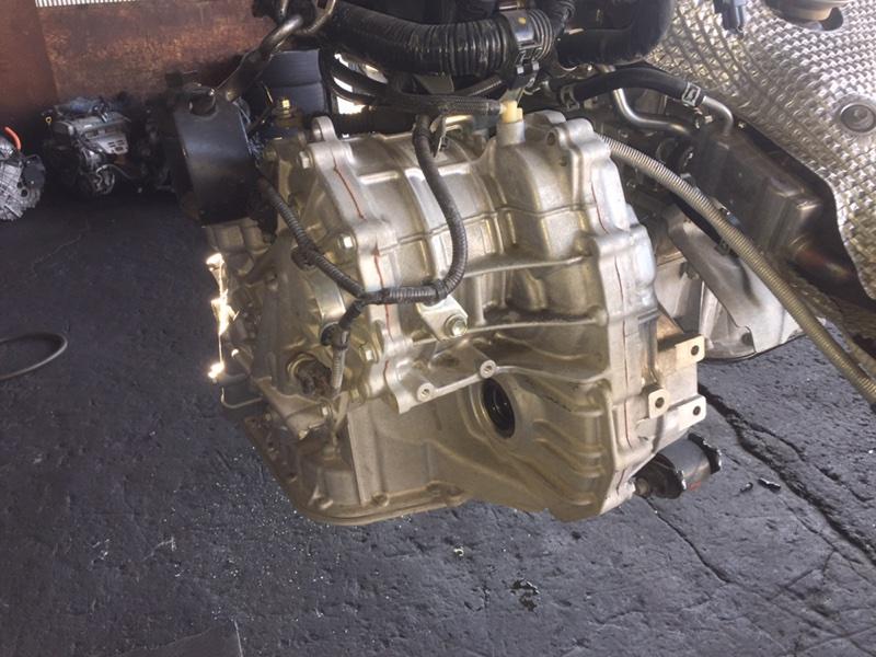 Акпп Toyota Succeed NCP160 1NZ-FE K312-08A