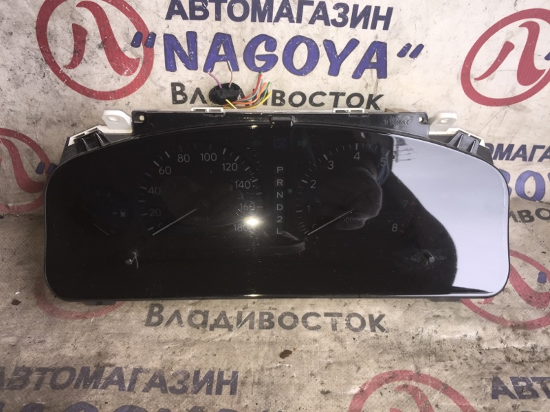 Спидометр Toyota Cresta JZX105 1JZ-GE 83800-22090