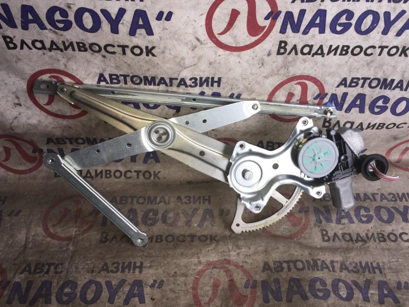 Стеклоподъемник Toyota Sai AZK10 передний правый