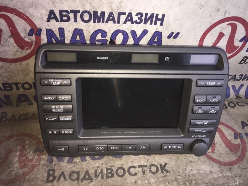 Монитор Toyota Crown JZS175 86110-30210